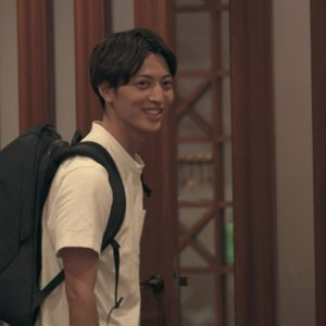 新メンバーの河野聡太は離婚歴があり子供がいた/テラスハウス軽井沢編の第35話ネタバレ